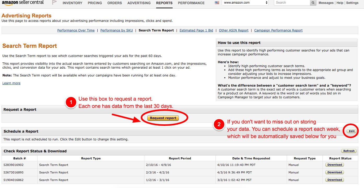 amazon-ppc-search-term-reports