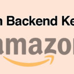 Amazon Keywords (Backend) – How to Optimize